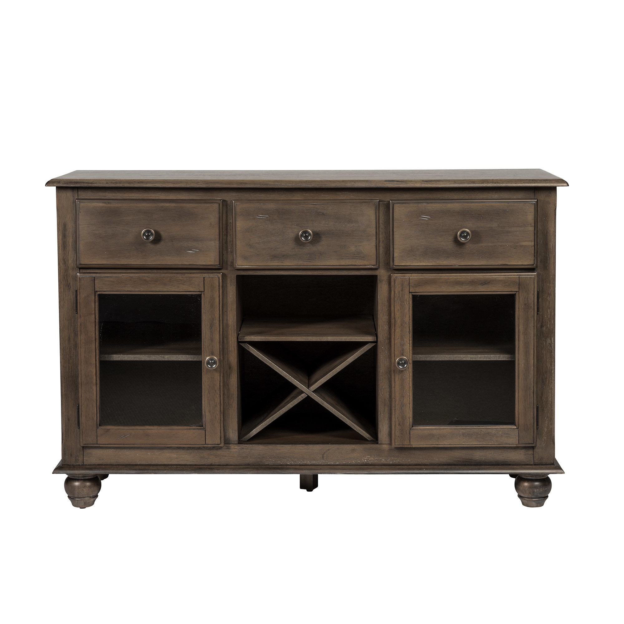 Perez Sideboard With Alegre Sideboards (View 4 of 20)