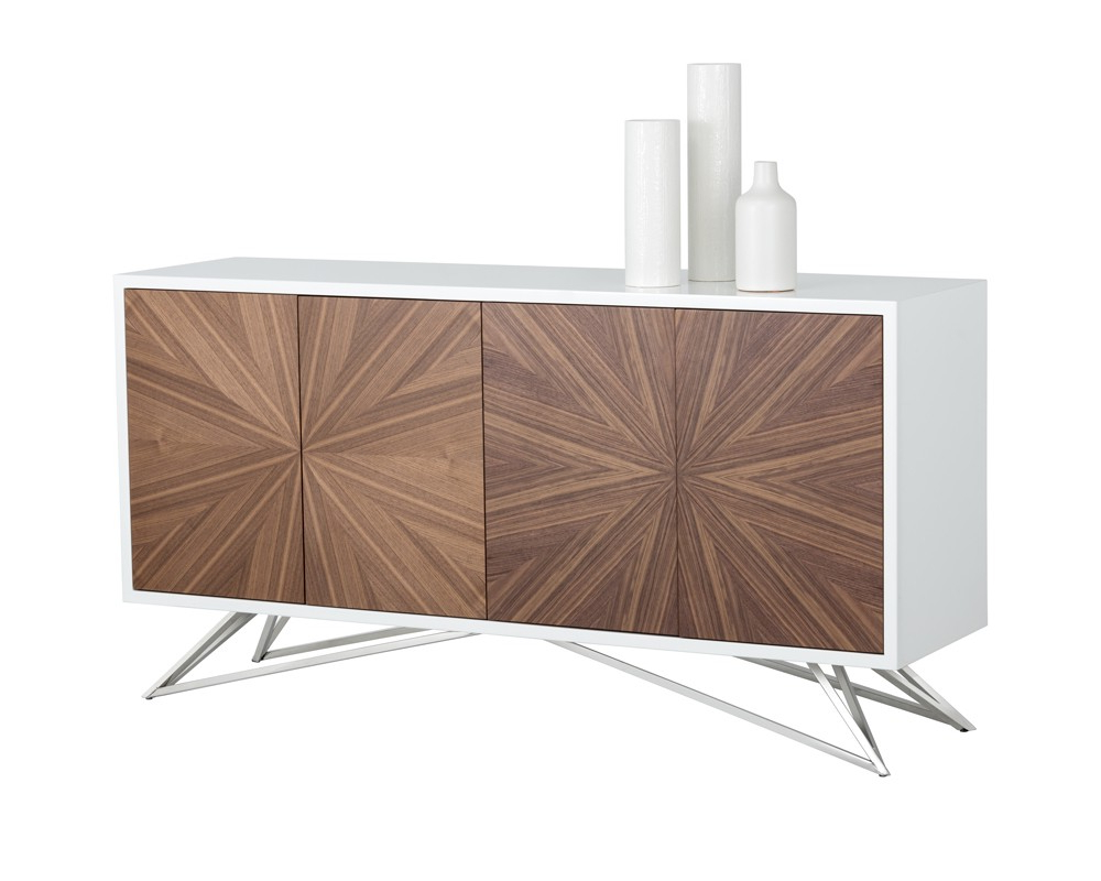 Pike Sideboard Intended For Metro Sideboards (View 18 of 20)