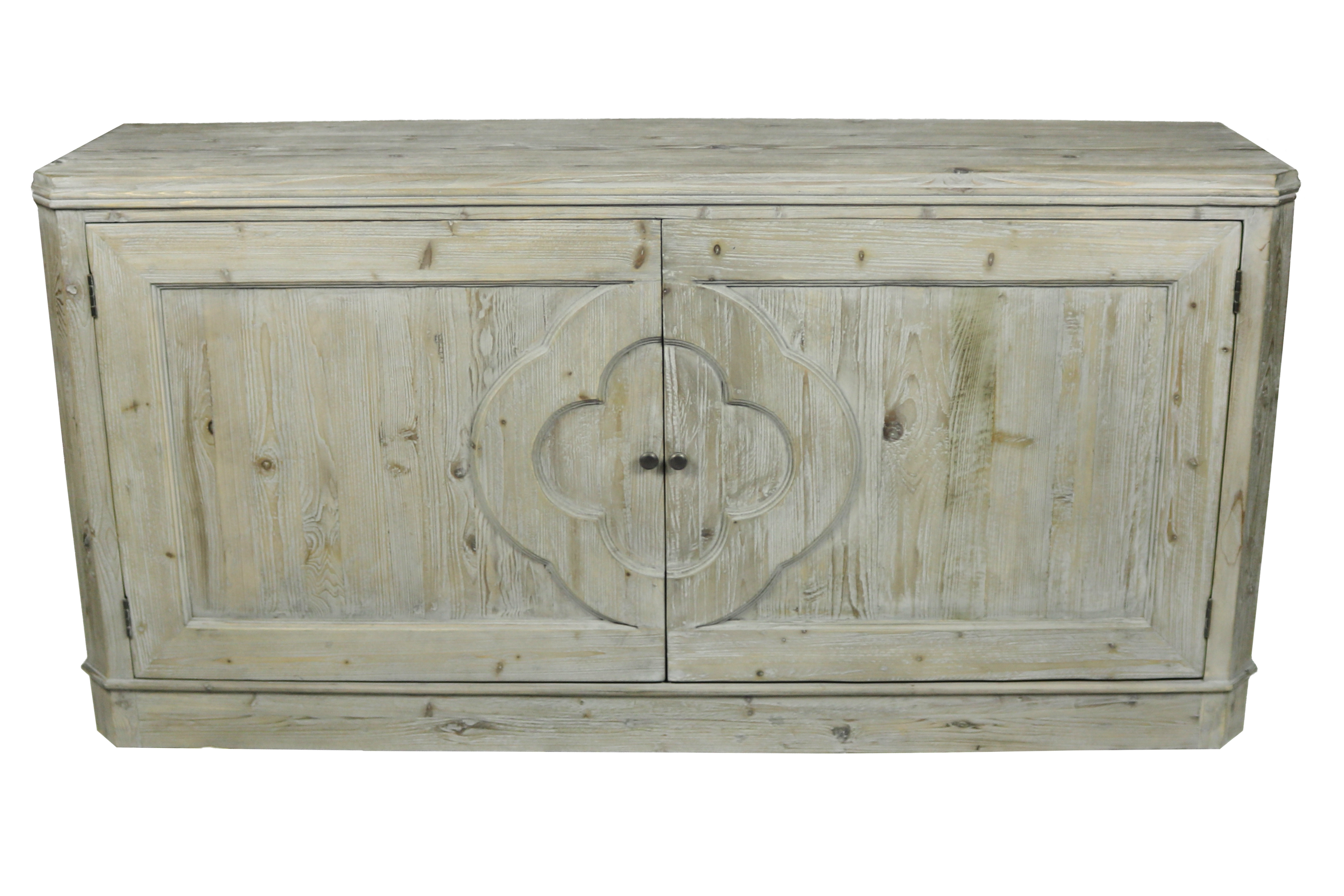 Pine Reclaimed Wood Sideboards & Buffets You'll Love In 2019 Intended For Steinhatchee Reclaimed Pine 4 Door Sideboards (View 11 of 20)