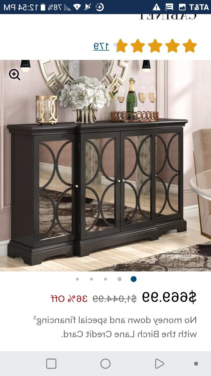 Pinkayla On Apartment | Home Decor, Decor, Home For Aberdeen Westin Sideboards (View 15 of 20)