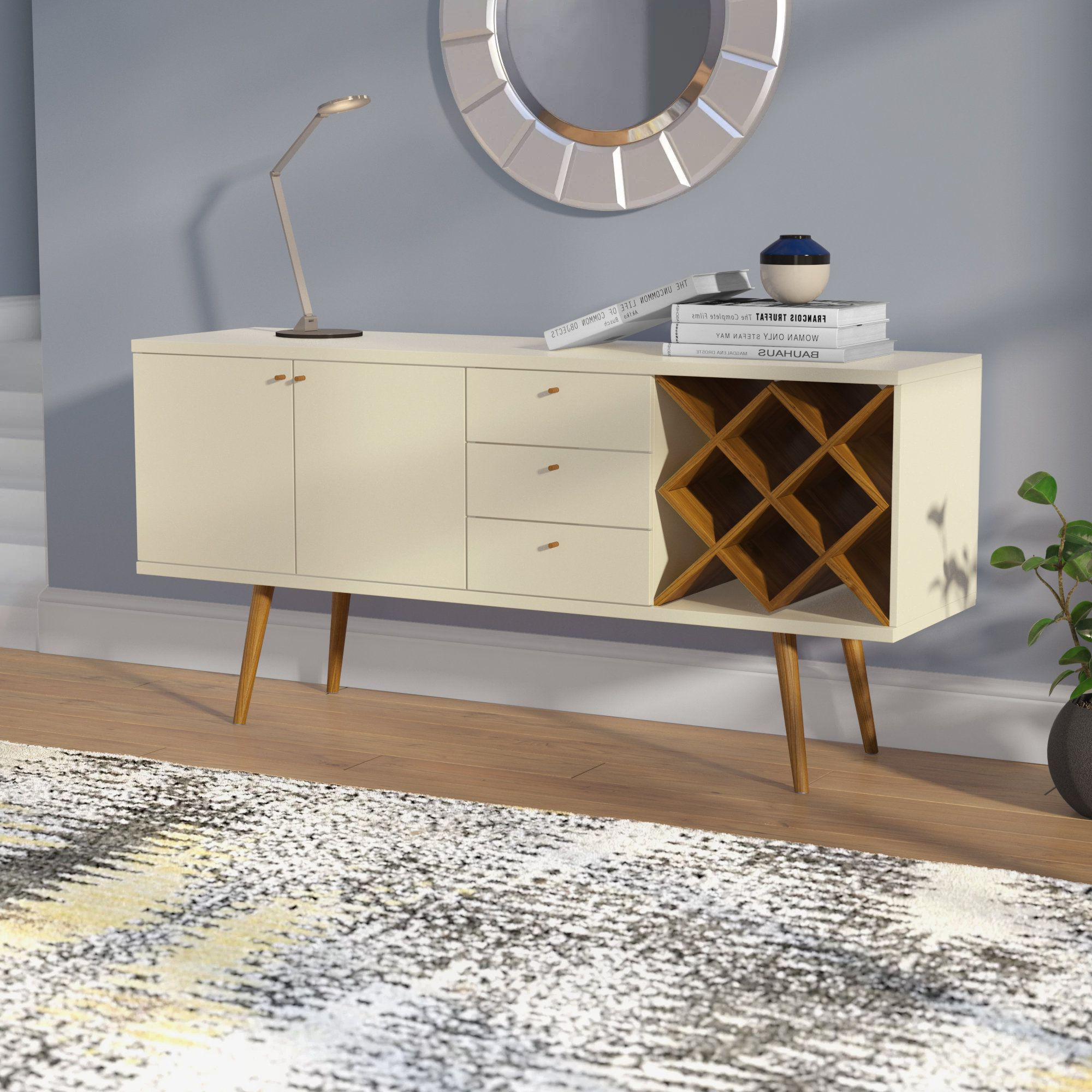 Pinnuuwi Home Design And Furniture On Furniture Ideas In With Regard To Longley Sideboards (View 12 of 20)