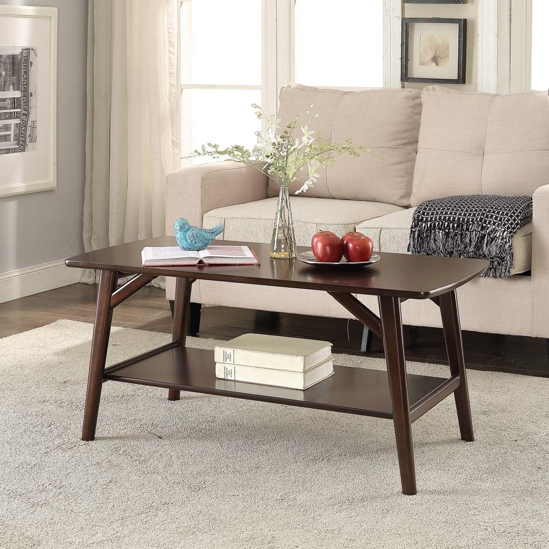 Pinterest – Пинтерест Intended For Best And Newest Copper Grove Bowron Dark Cherry Coffee Tables (View 15 of 20)