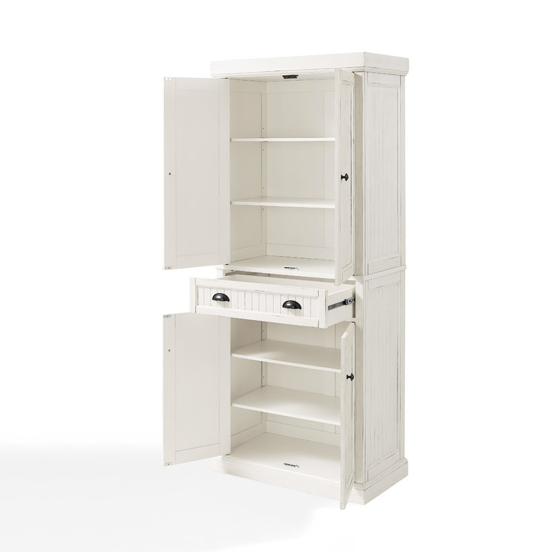 """Popular Halstead Kitchen Pantry Intended For Halstead 72"""" Kitchen Pantry (View 6 of 20)"""