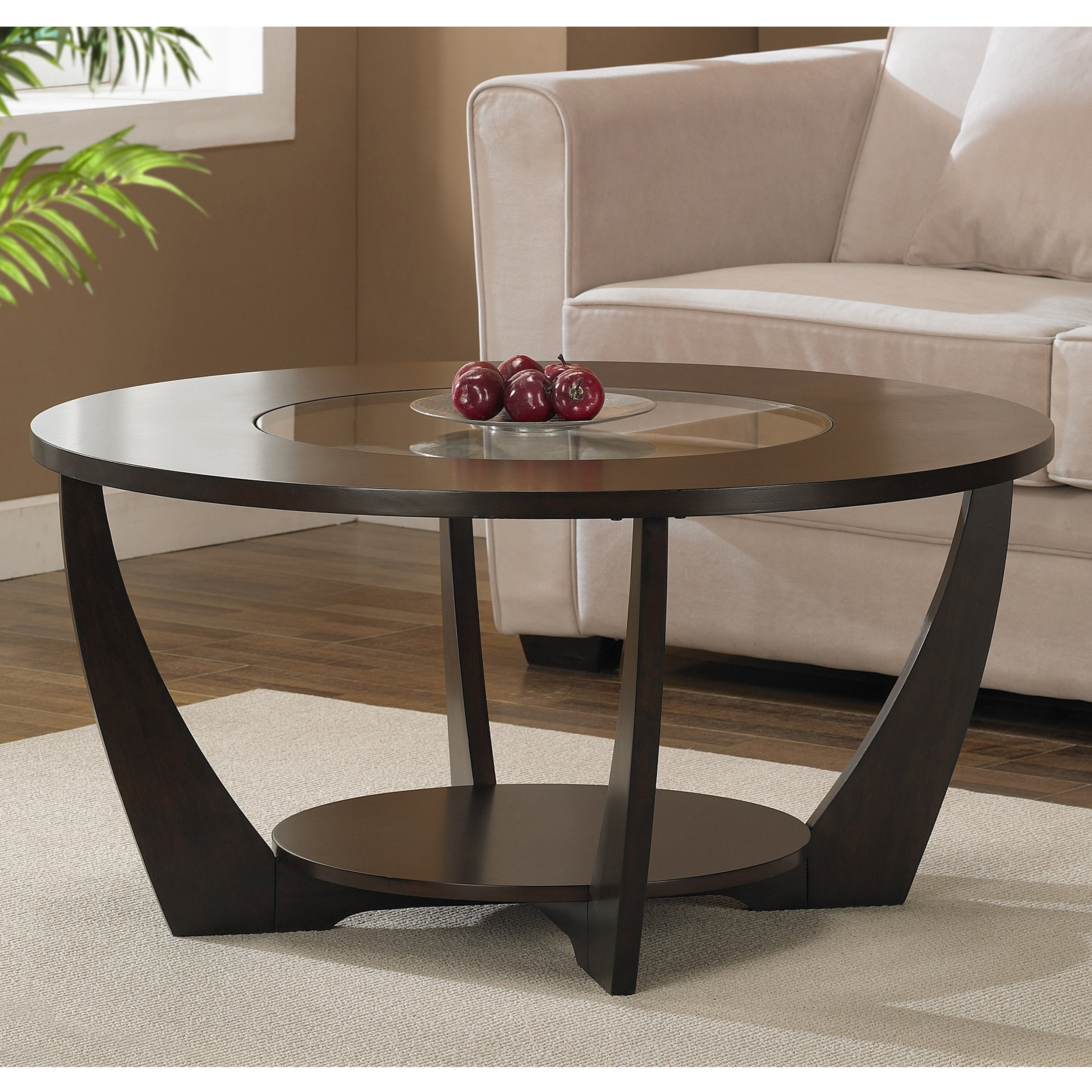 Popular Strick & Bolton Totte O Shaped Coffee Tables In Buy Strick & Bolton Coffee, Console, Sofa & End Tables (View 9 of 20)