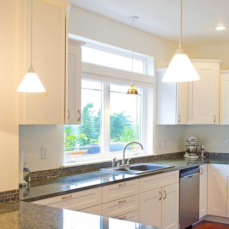"Preferred Brookings 84"" Kitchen Pantry Inside Brookings Kitchen Pantry (View 14 of 20)"