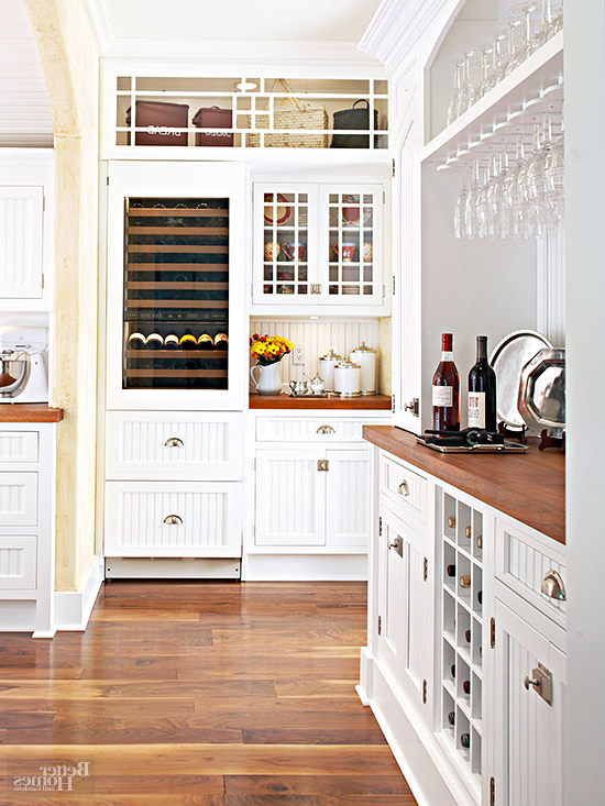 Preferred Collette Kitchen Pantry With Deal Alert: August Grove Collette Kitchen Pantry Atgr (View 12 of 20)
