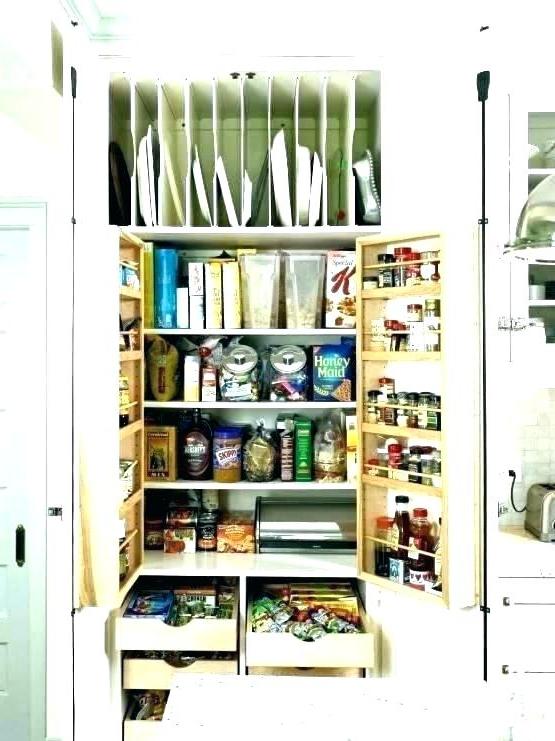 Preferred Farmhouse Pantry Cabinet – Jillmorris (View 20 of 20)