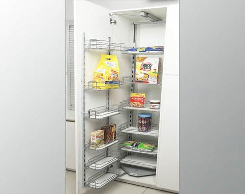 Preferred Kitchen Pantry Regarding Pantry Unit (View 11 of 20)