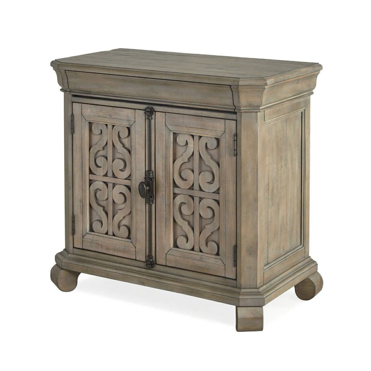 Preferred Tinley Park Traditional Dove Tail Grey Coffee Tables Intended For Tinley Park Bachelor Chest (View 17 of 20)