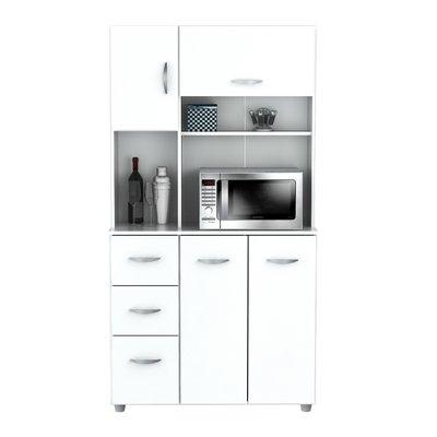 Featured Photo of Blanken Kitchen Pantry