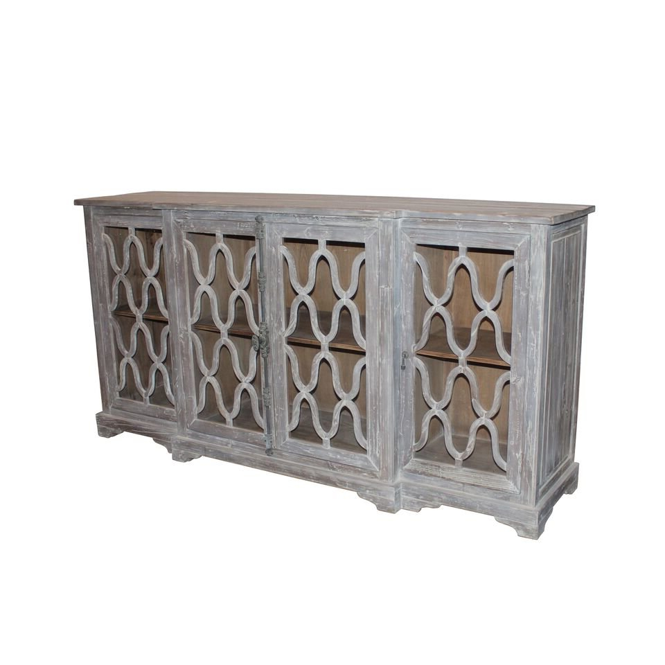 Quatre Sideboard For Solana Sideboards (Gallery 17 of 20)