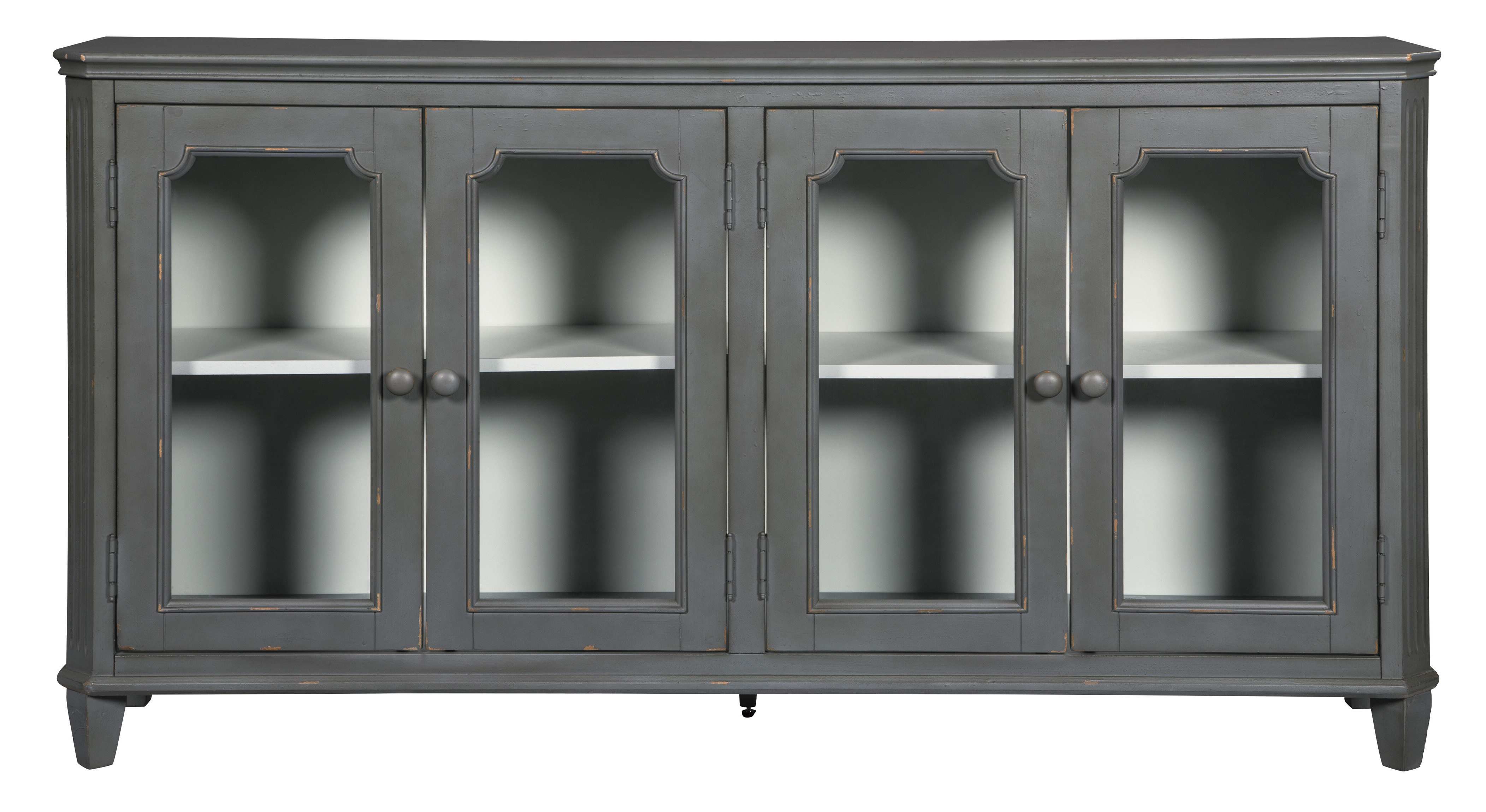 Raunds Accent Cabinet Throughout Raunds Sideboards (View 11 of 20)