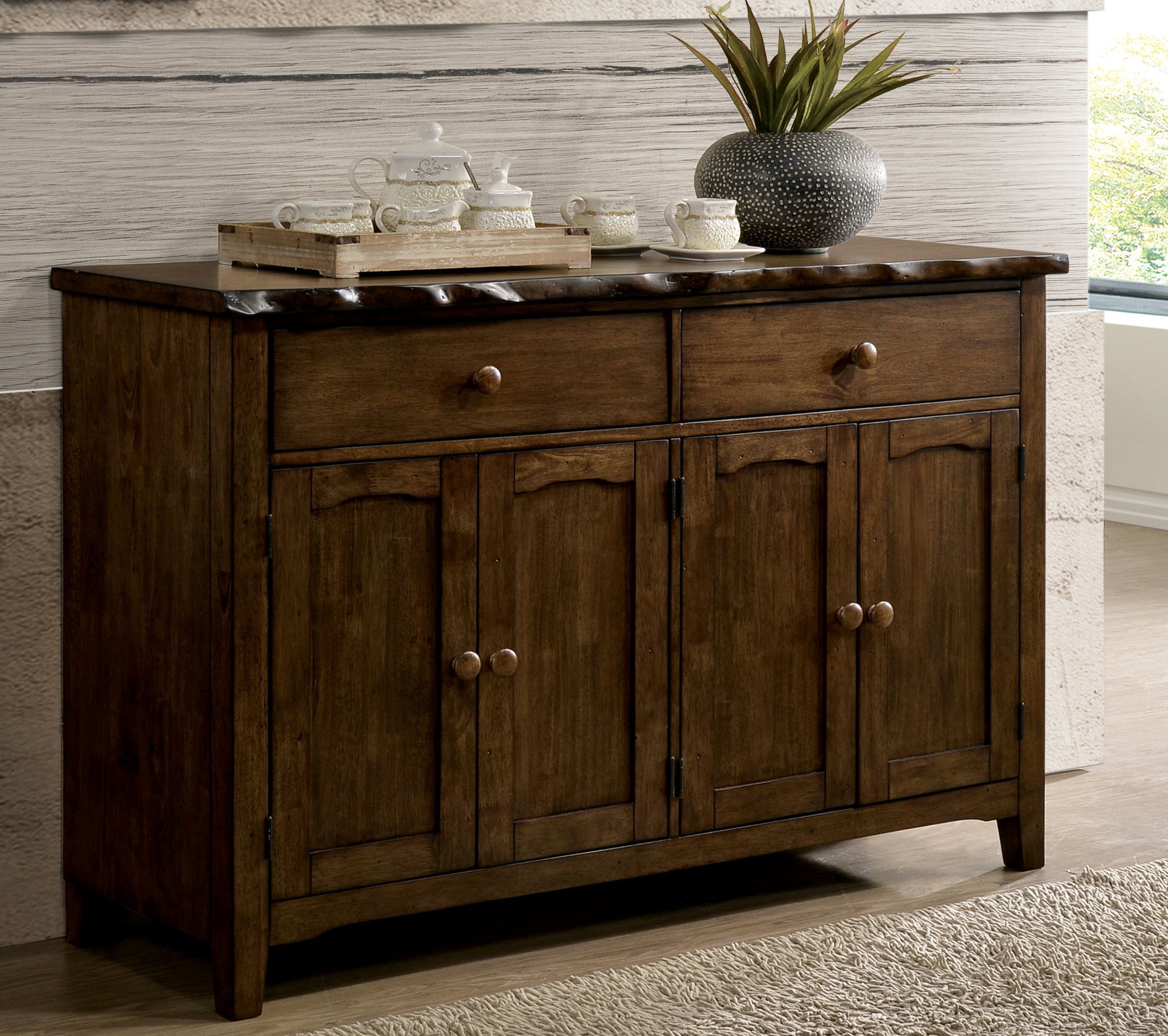 Rawson Sideboard Pertaining To Fortville Sideboards (View 18 of 20)