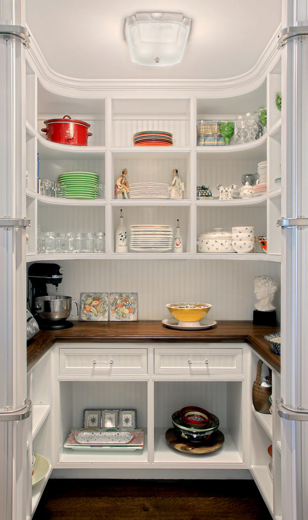 Recent Kitchen Pantry With Regard To Kitchen Pantry Designs New Trends For An Old Concept – (View 12 of 20)