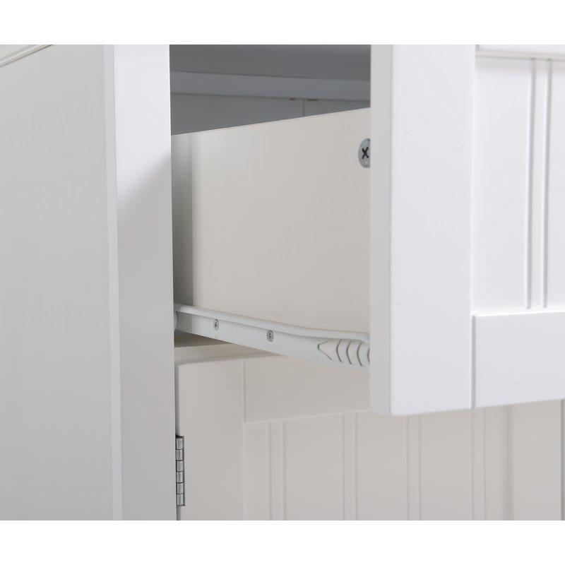 """Recent Swanscombe 70"""" Kitchen Pantry Regarding Swanscombe Kitchen Pantry (View 11 of 20)"""