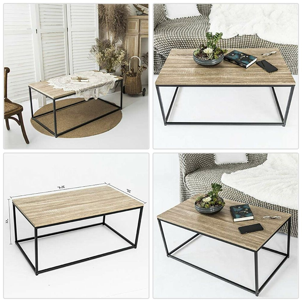 Rectangle Coffee Table – Andrewab.co (View 19 of 20)