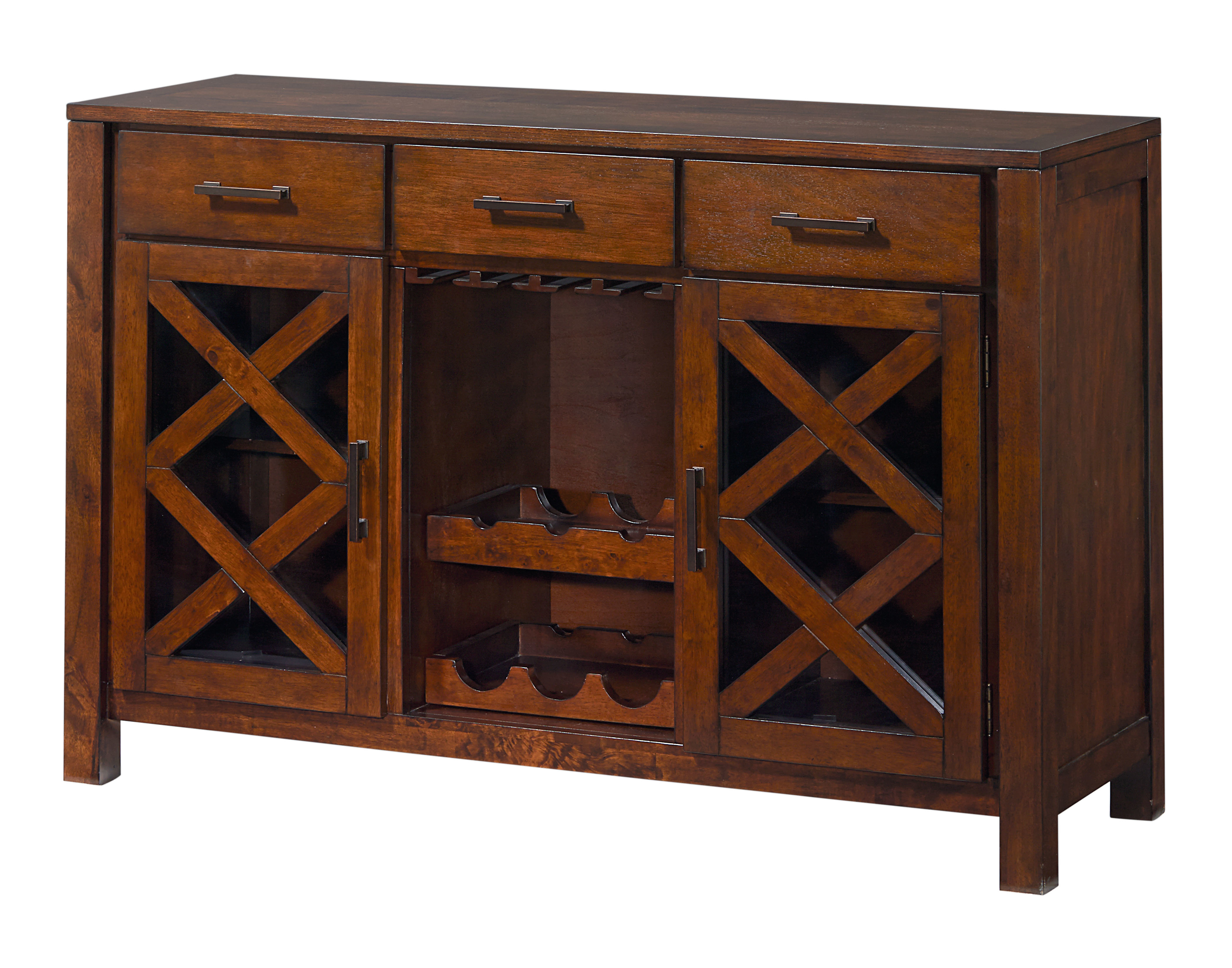 Red Barrel Studio Sideboards & Buffets You'll Love In 2019 With Massillon Sideboards (View 7 of 20)