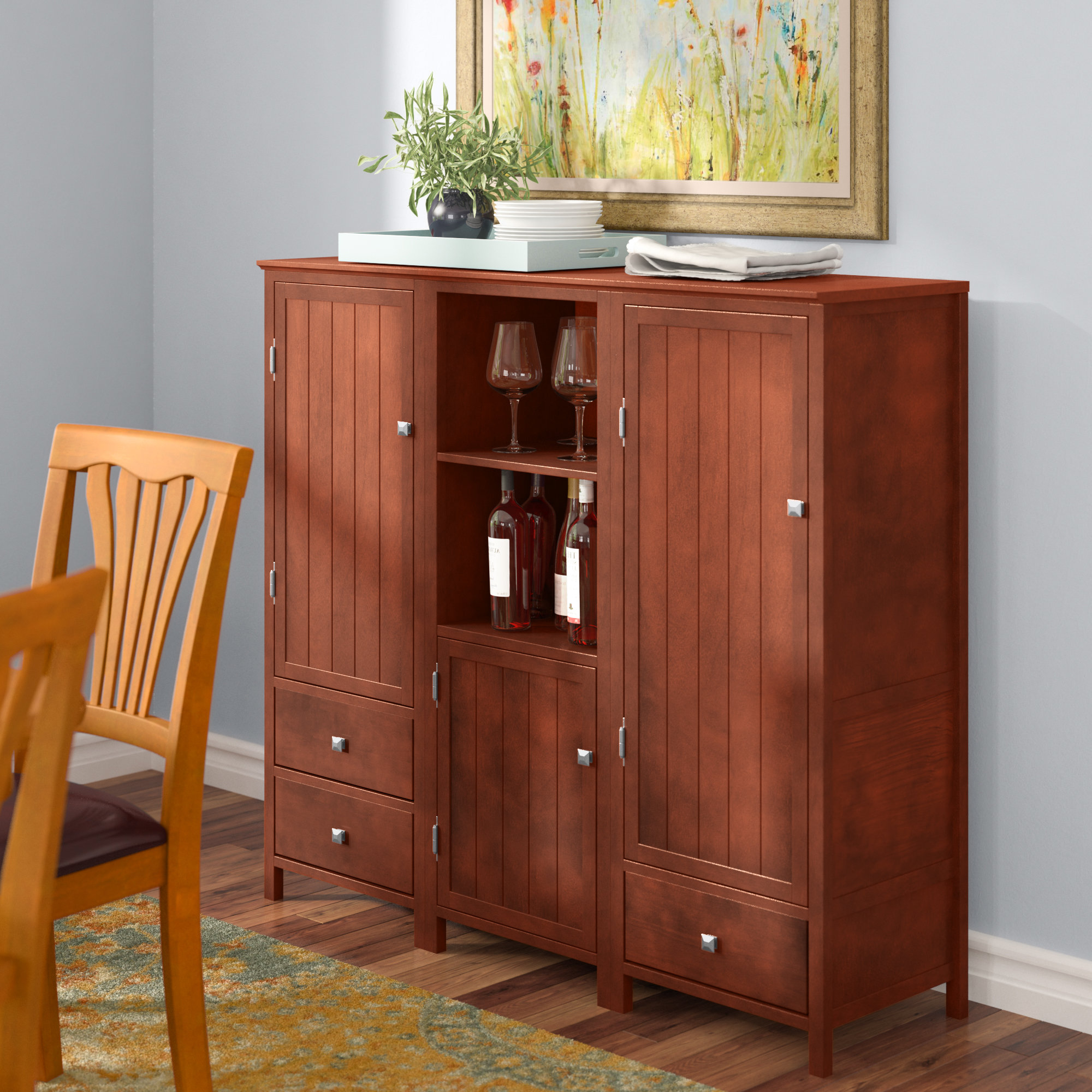 Red Barrel Studio Sideboards & Buffets You'll Love In 2019 Within Massillon Sideboards (View 13 of 20)