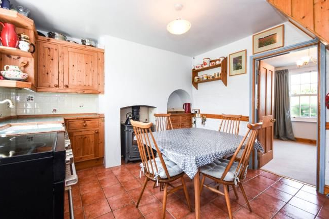 Rochford Kitchen Pantry Inside Trendy 2 Bed End Terrace House For Sale In East End, Paglesham (View 20 of 20)