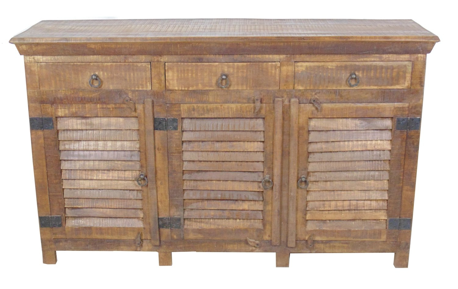 Featured Photo of Drummond 3 Drawer Sideboards
