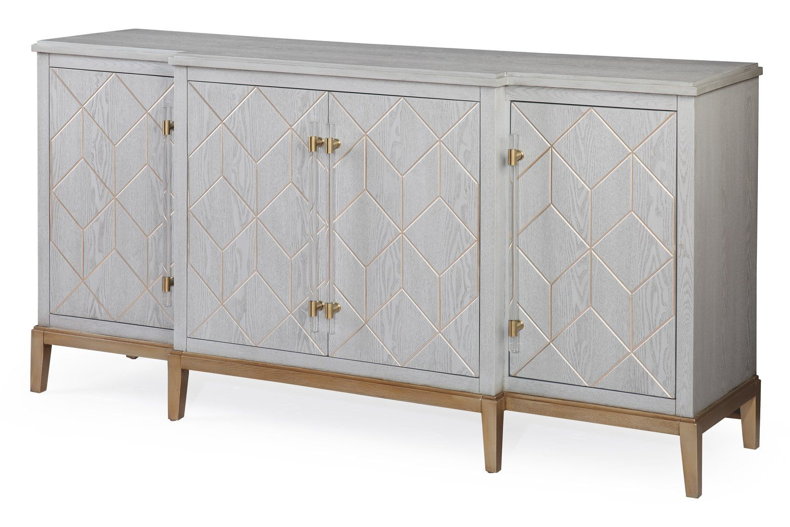 Rosson Sideboard | Dressers & Console Tables | Dining Room Within Rosson Sideboards (View 3 of 20)