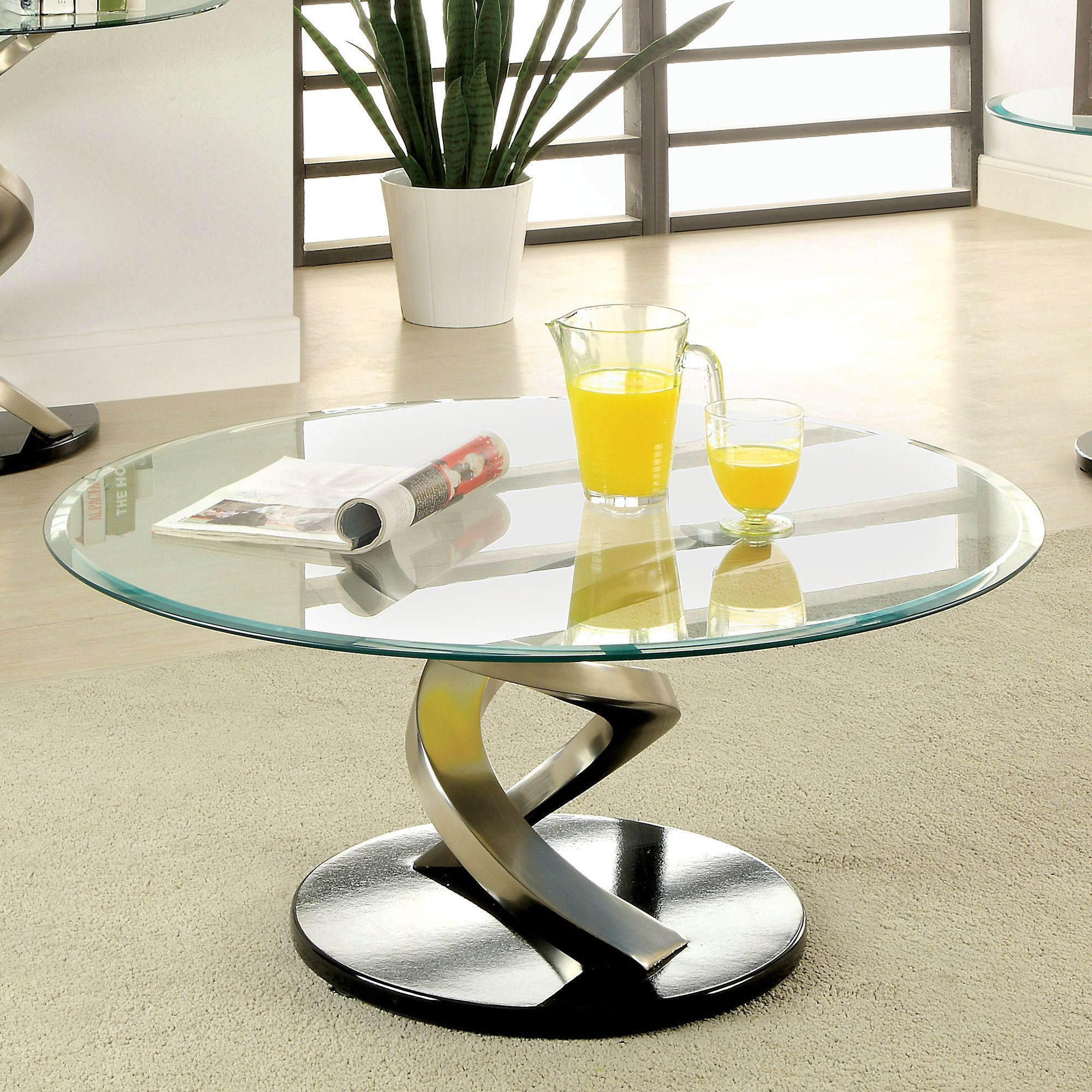 Rowena Coffee Table (View 10 of 20)
