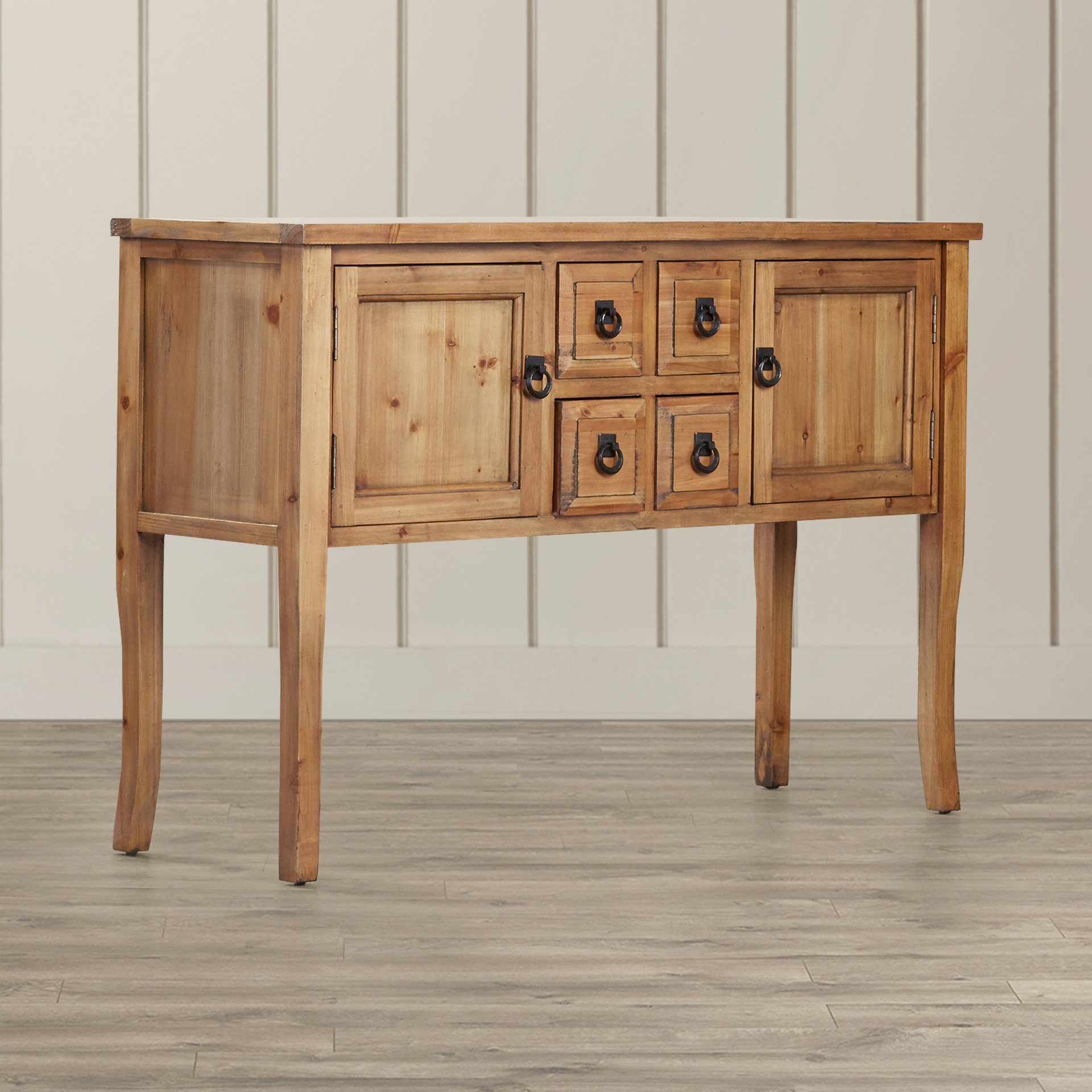 Rustic Sideboards & Buffets | Birch Lane With Regard To Tilman Sideboards (View 15 of 20)