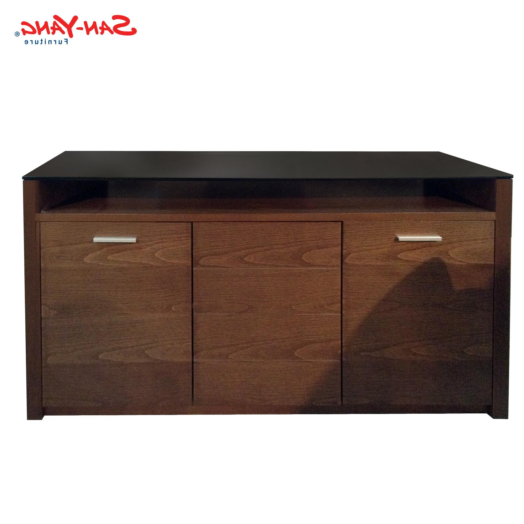 San Yang Buffet Cabinet Fbc8336 In Chalus Sideboards (View 18 of 20)