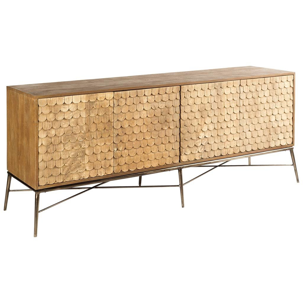 Scandinavian Sideboards & Buffets You'll Love In 2019 With Dovray Sideboards (View 18 of 20)