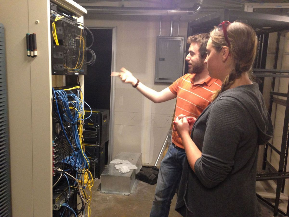Shaker Heights Considers Increasing Fiber Optic Network Within Cleveland Server (View 16 of 20)