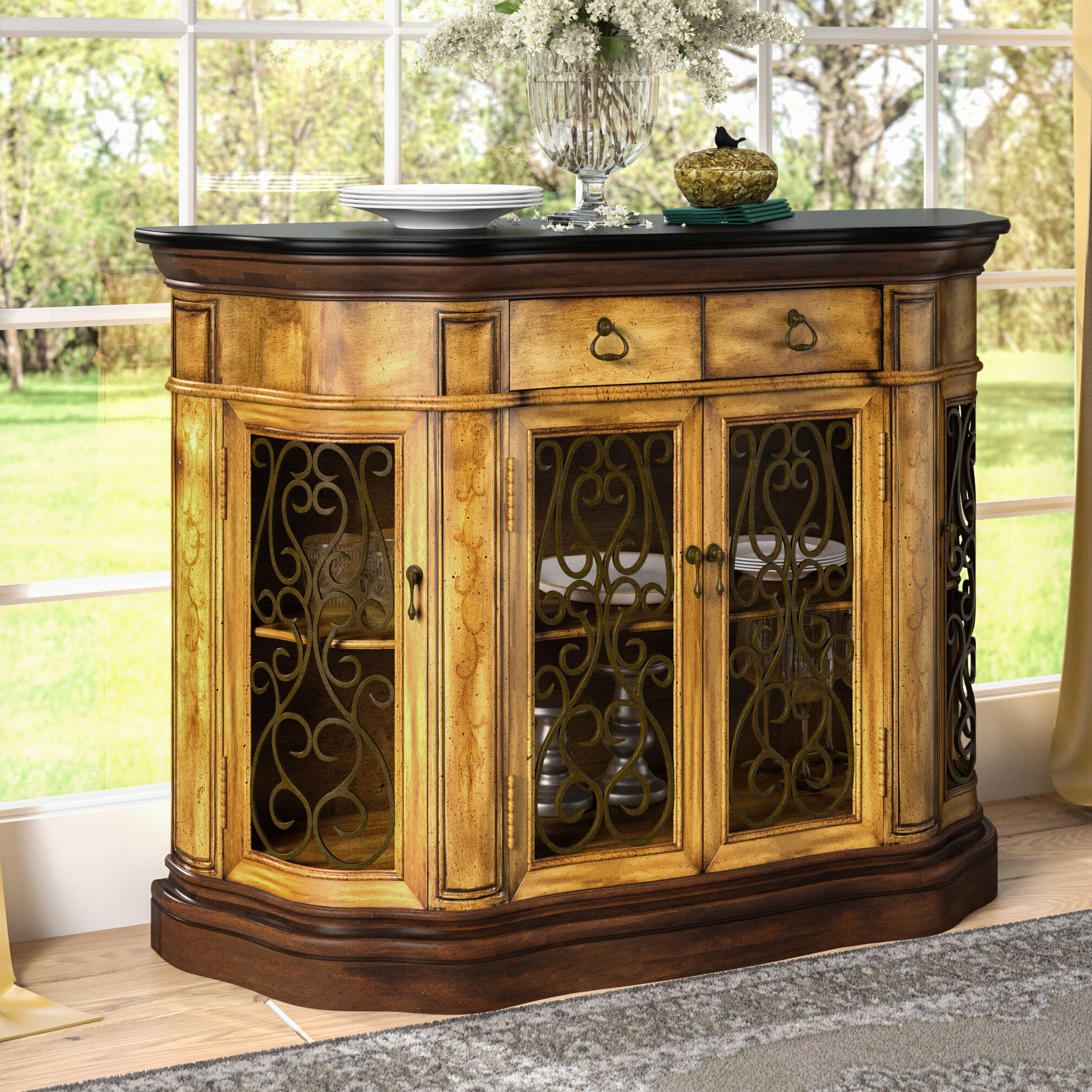 Featured Photo of Shoreland Sideboards