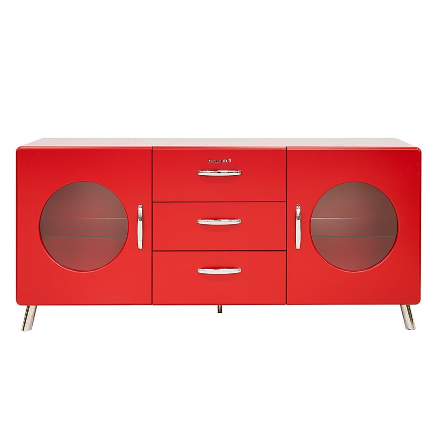 Sideboard Cobra   Interior Design   Cabinet Furniture Intended For Malibu 2 Door 1 Drawer Sideboards (View 18 of 20)
