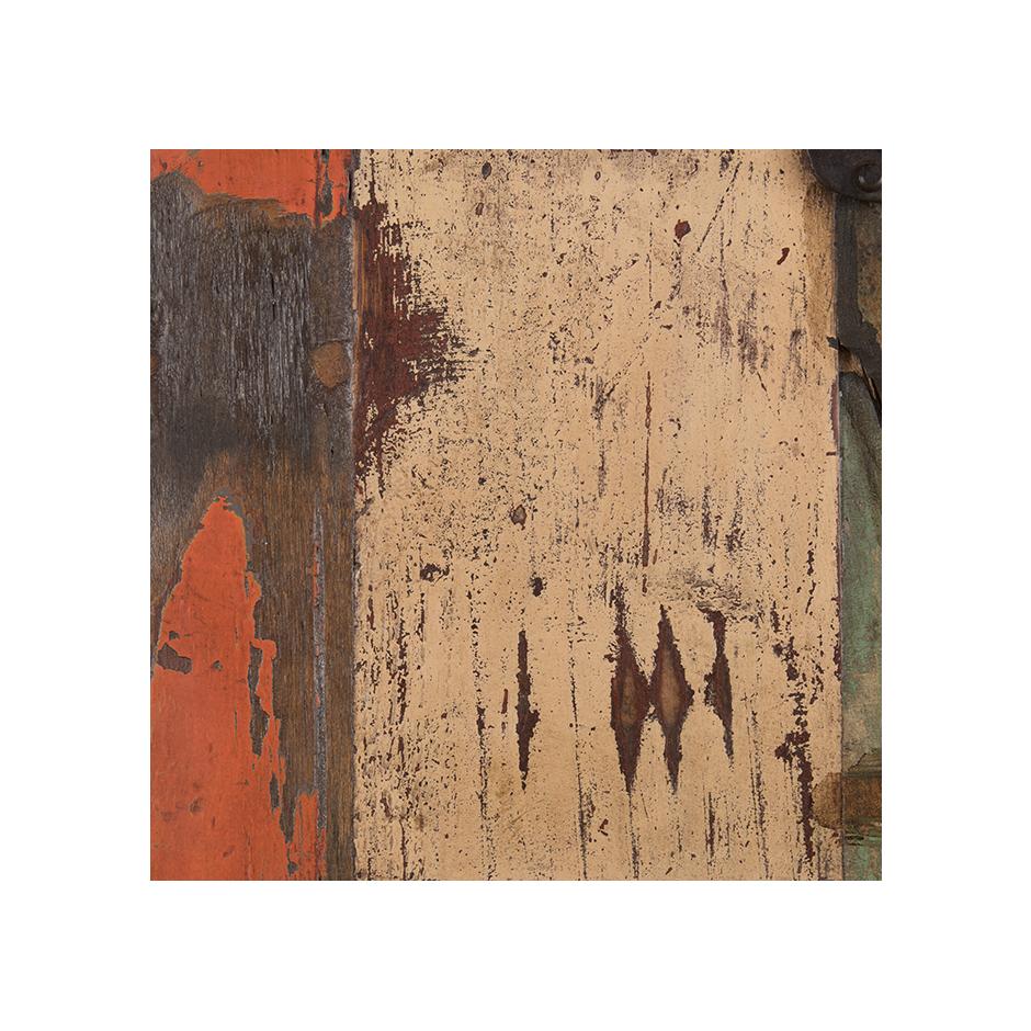 "Sideboard In Recycled Wood ""periya"" Small Inside Abhinav Credenzas (View 13 of 20)"