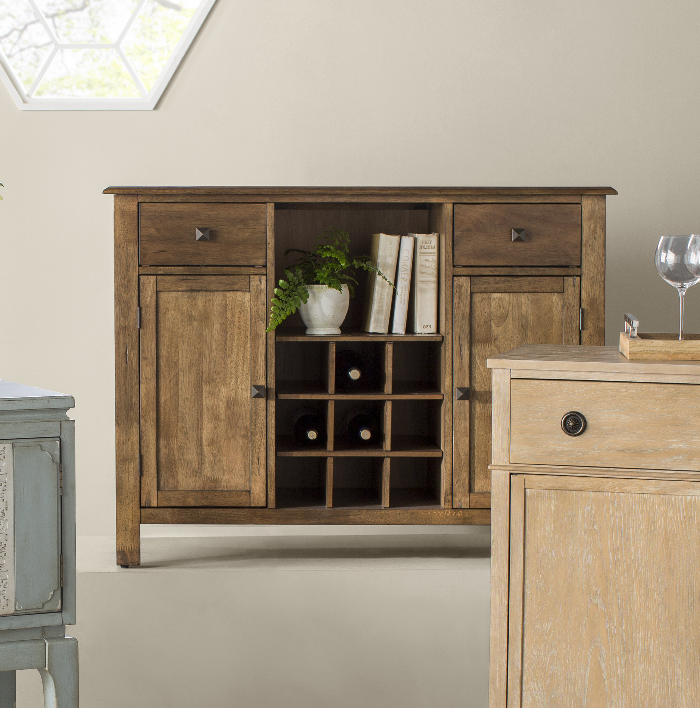 Sideboards & Buffet Tables | Joss & Main For Whitten Sideboards (View 5 of 20)