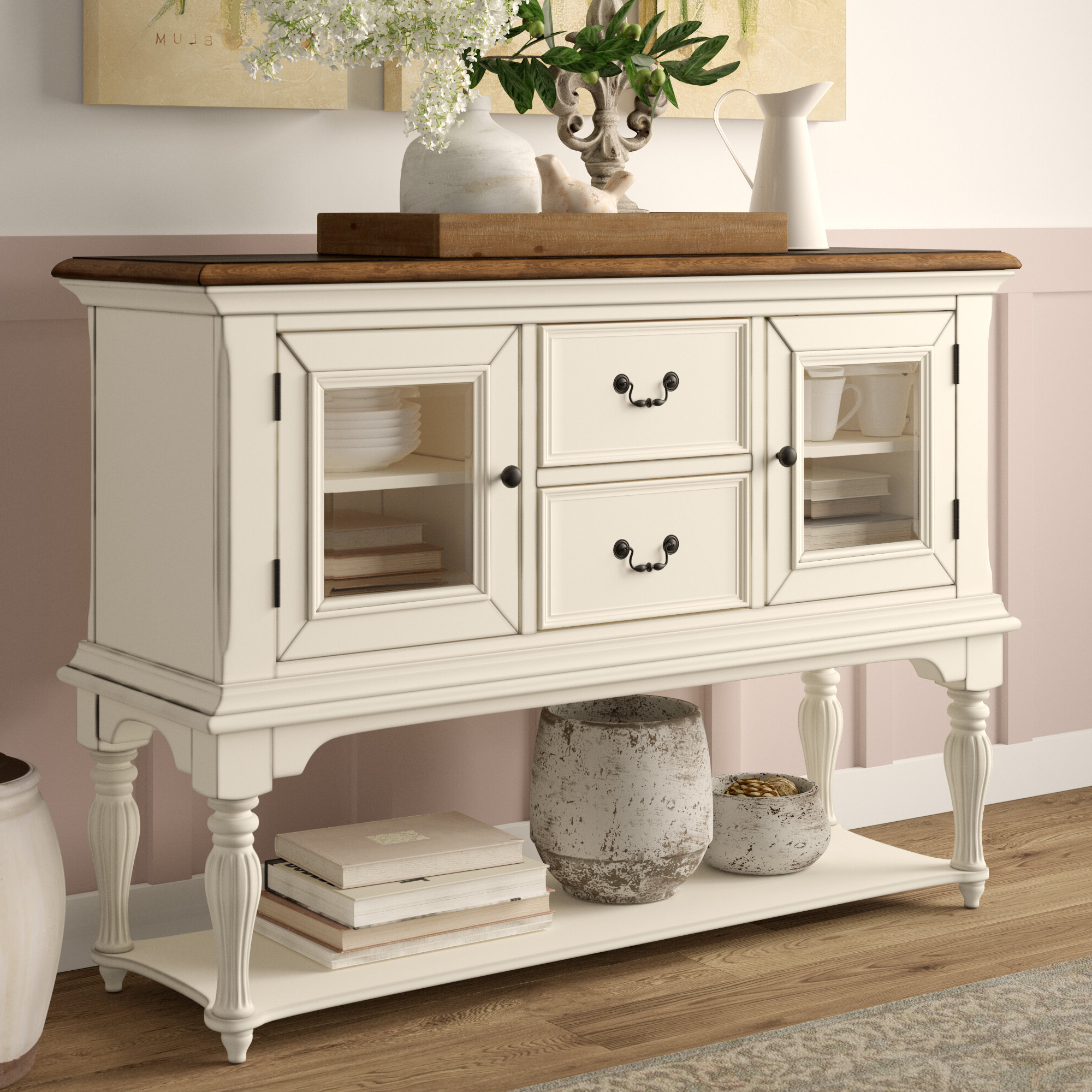 Sideboards & Buffet Tables You'll Love In 2019 | Wayfair Regarding Velazco Sideboards (View 10 of 20)