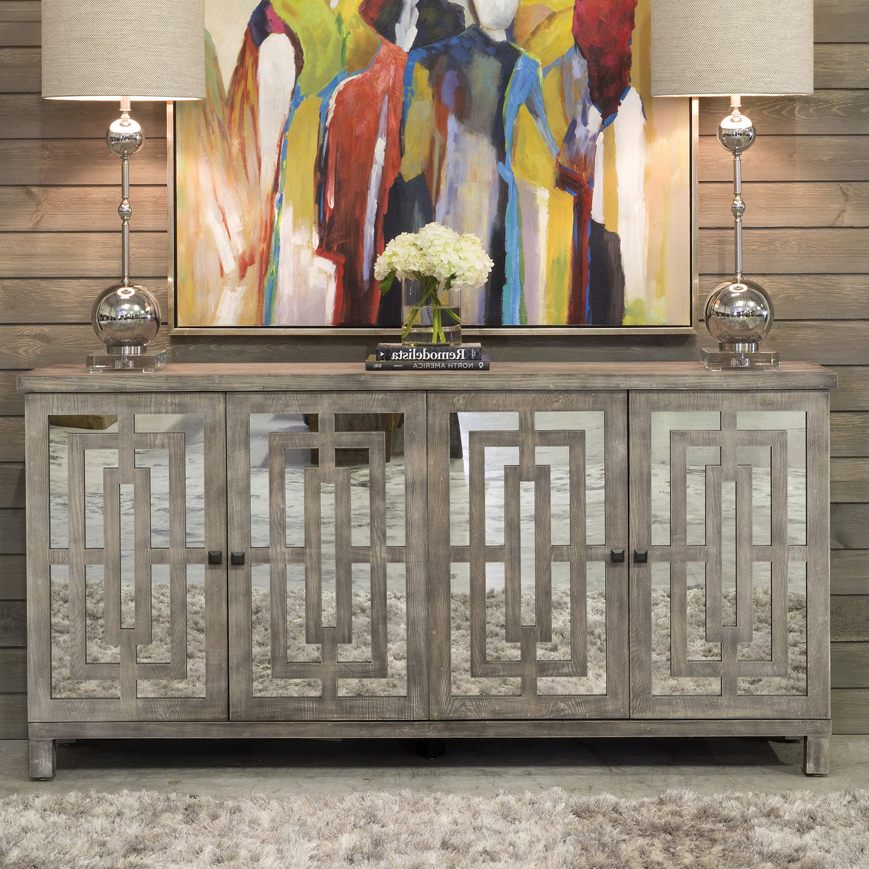 Sideboards & Buffet Tables You'll Love In 2019 | Wayfair Within Deville Russelle Sideboards (View 18 of 20)