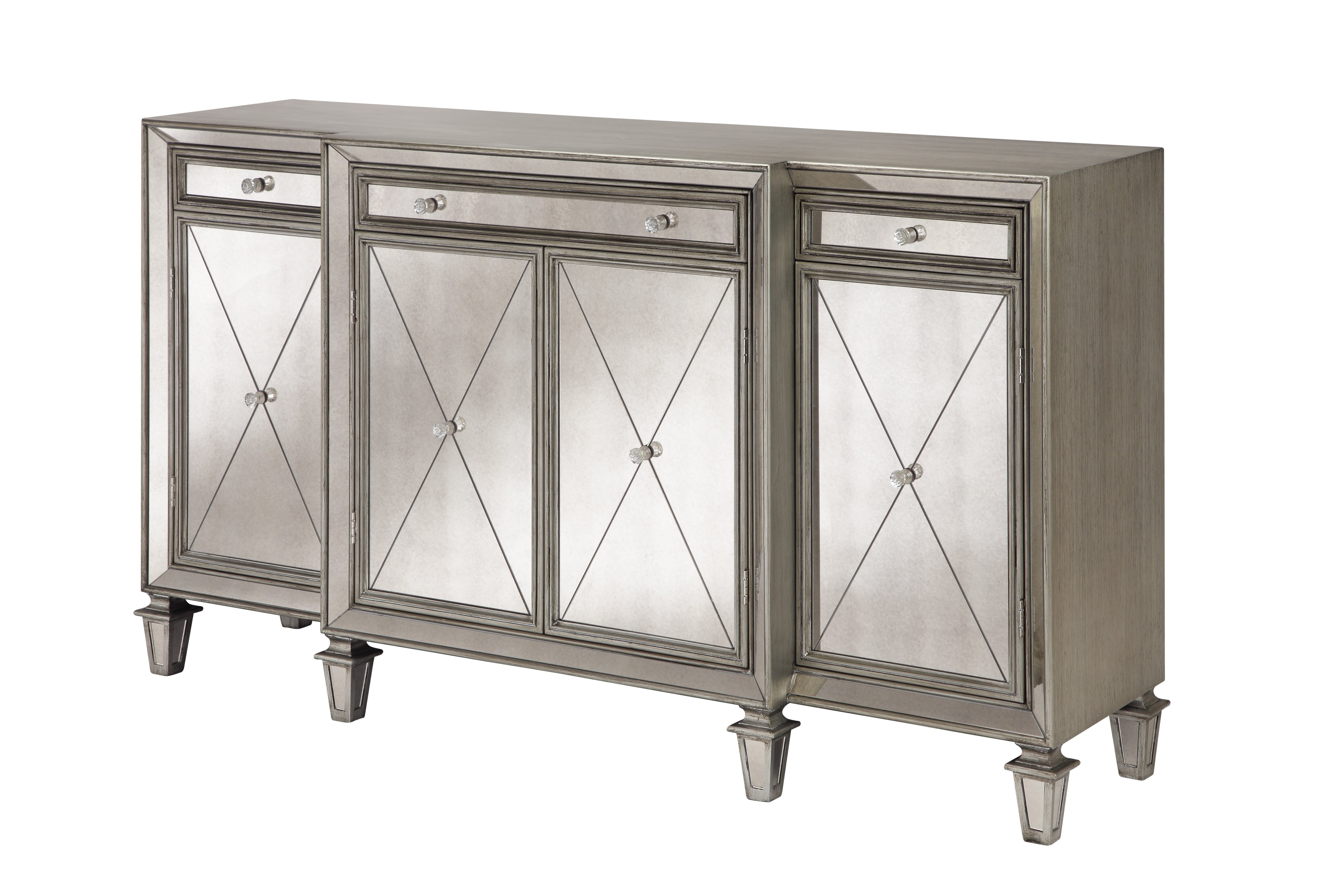 Sideboards & Buffets You'll Love In 2019 | Wayfair (View 5 of 20)