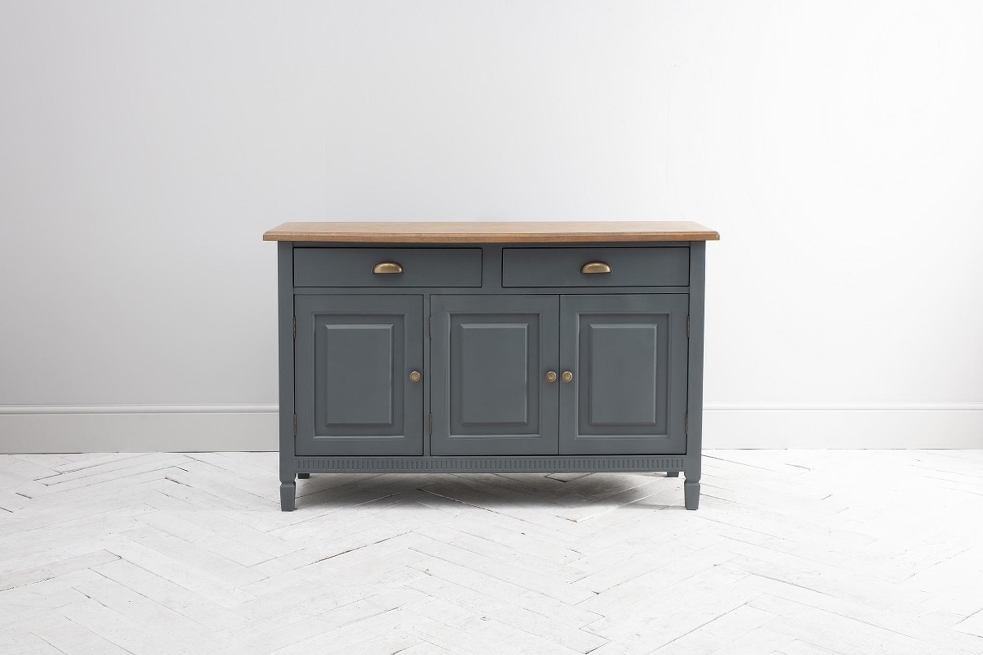 Sienna Sideboard In Myrtle Green | Products In 2019 With Sienna Sideboards (View 7 of 20)