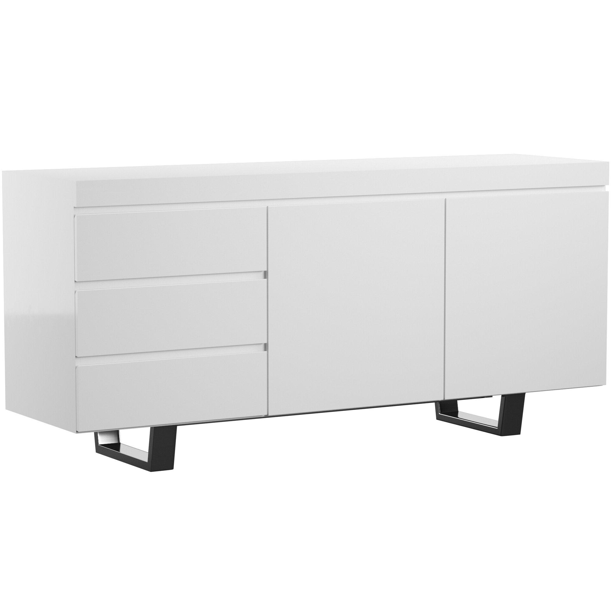 Sienna Sideboard Regarding Wendell Sideboards (View 6 of 20)