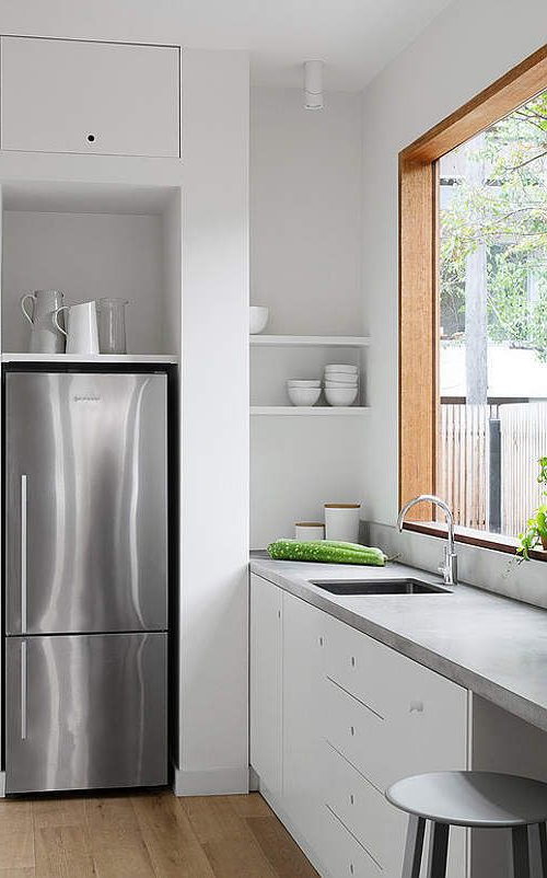 Simplicity – Desire To Inspire – Desiretoinspire With Most Recent Kilpatrick Kitchen Pantry (View 17 of 20)