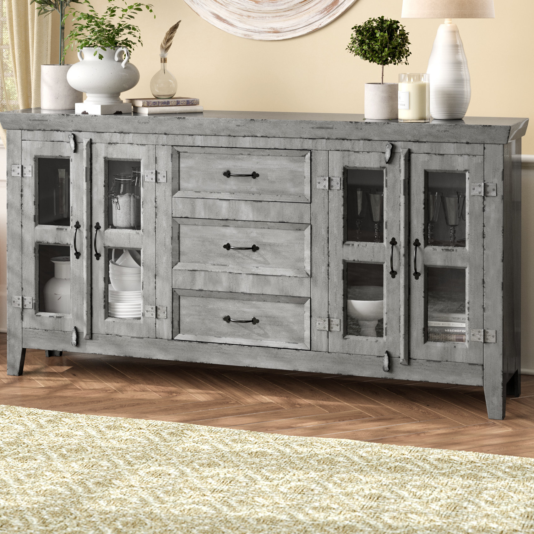 Southsea Sideboard With Hayter Sideboards (View 6 of 20)