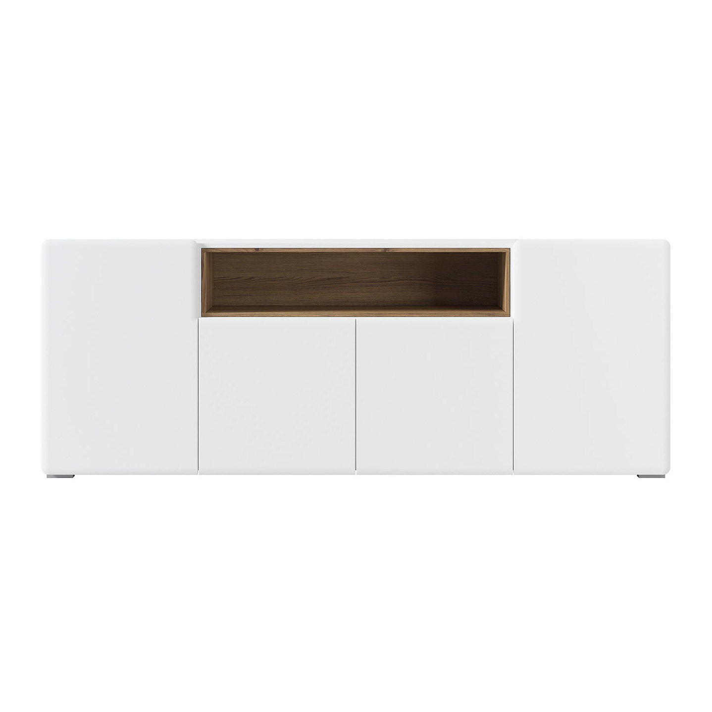 Spradley Sideboard | Allmodern Within Clifton Sideboards (View 18 of 20)