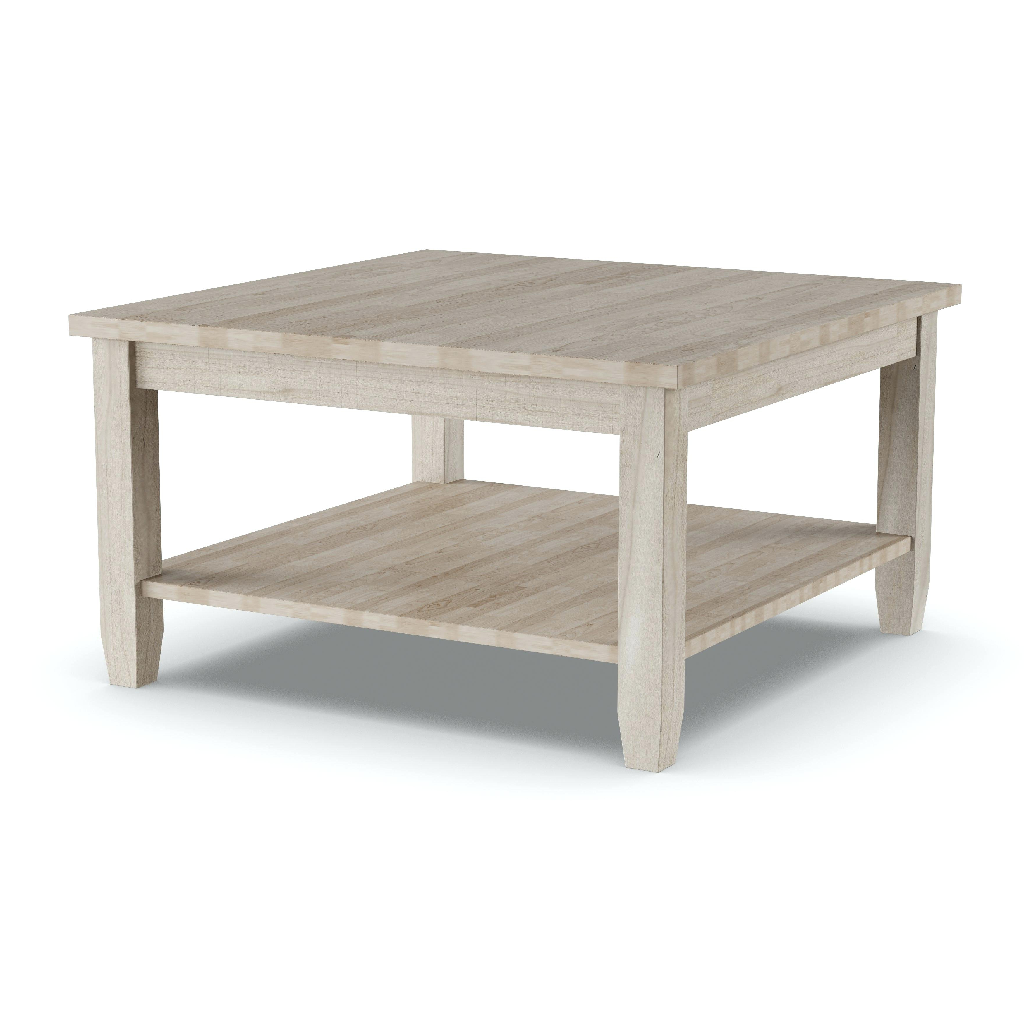 Square Wood Coffee Tables – Longmenexpress (View 19 of 20)