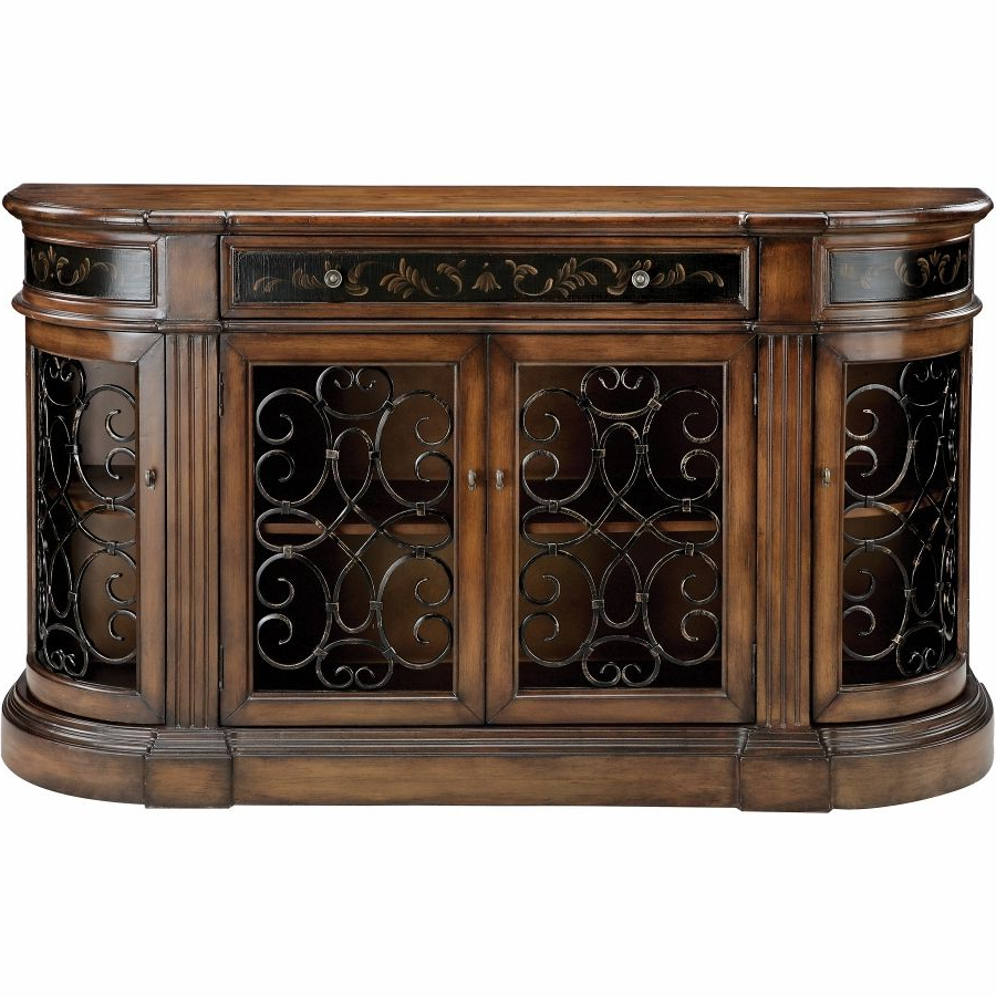 Stein World – Taylor Credenza – 75783 | Home Improvement For Kronburgh Sideboards (View 18 of 20)