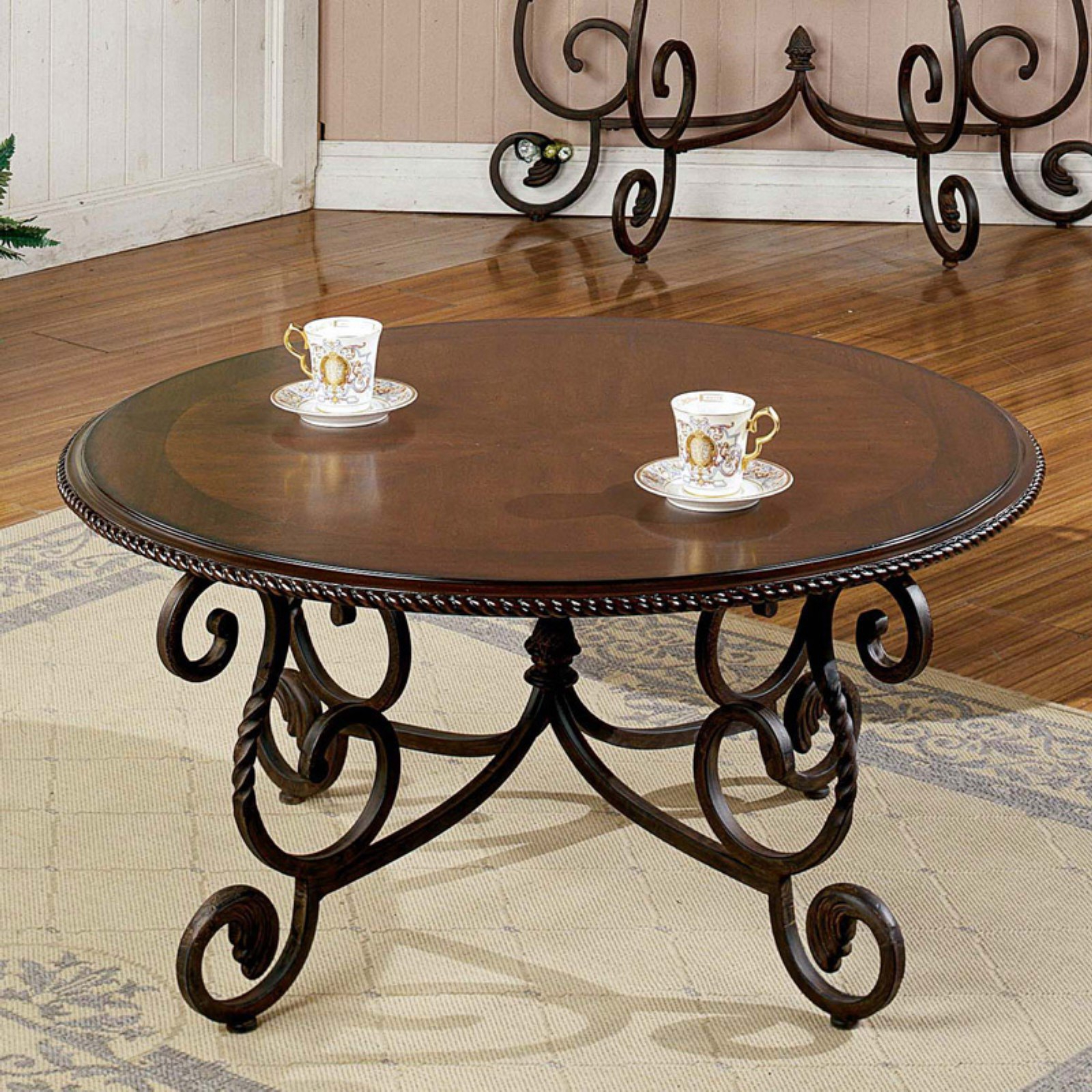 Steve Silver Crowley Coffee Table (View 14 of 20)