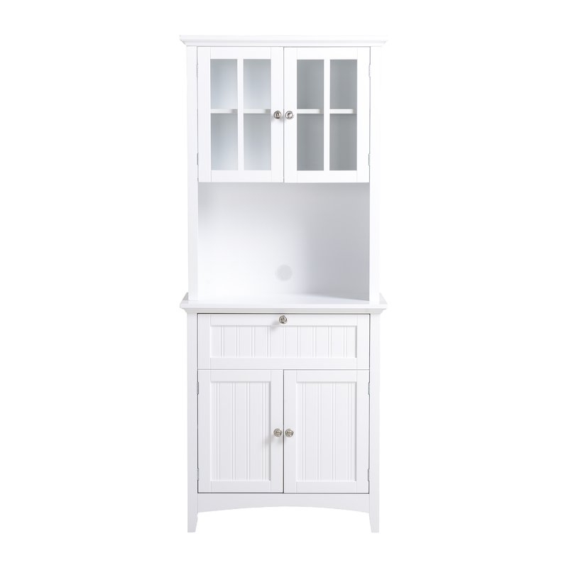 """Swanscombe Kitchen Pantry Intended For Newest Swanscombe 70"""" Kitchen Pantry (View 2 of 20)"""