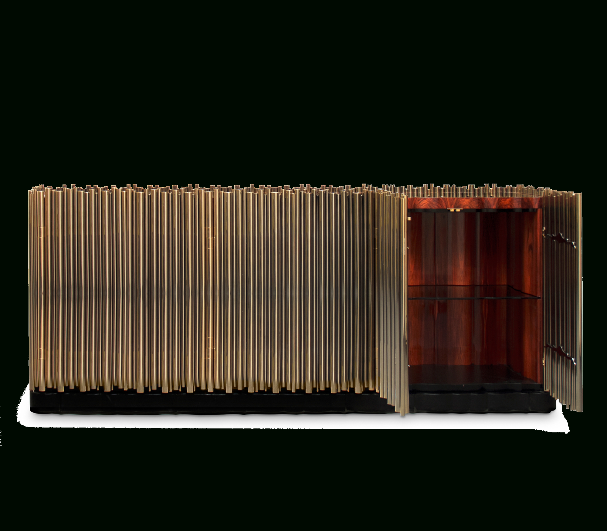 Symphony Sideboard | Boca Do Lobo Exclusive Design Inside North York Sideboards (View 11 of 20)