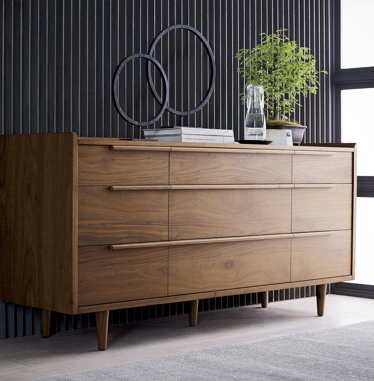 Tate 9 Drawer Dresser | Bedrooms | Dresser, 9 Drawer Dresser For Tate Sideboards (View 12 of 20)