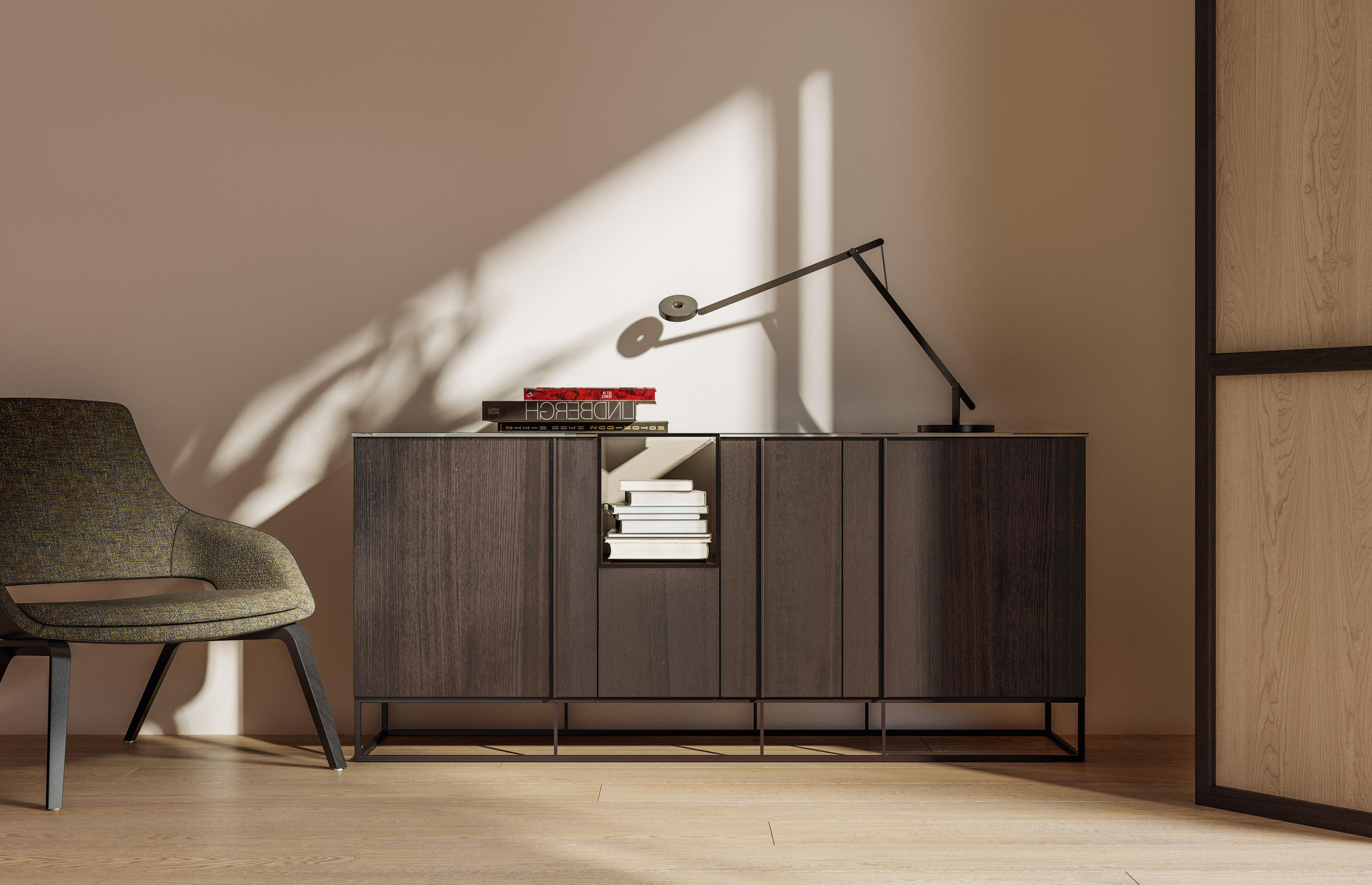 Tate – Sideboards From Jesse | Architonic For Tate Sideboards (View 2 of 20)