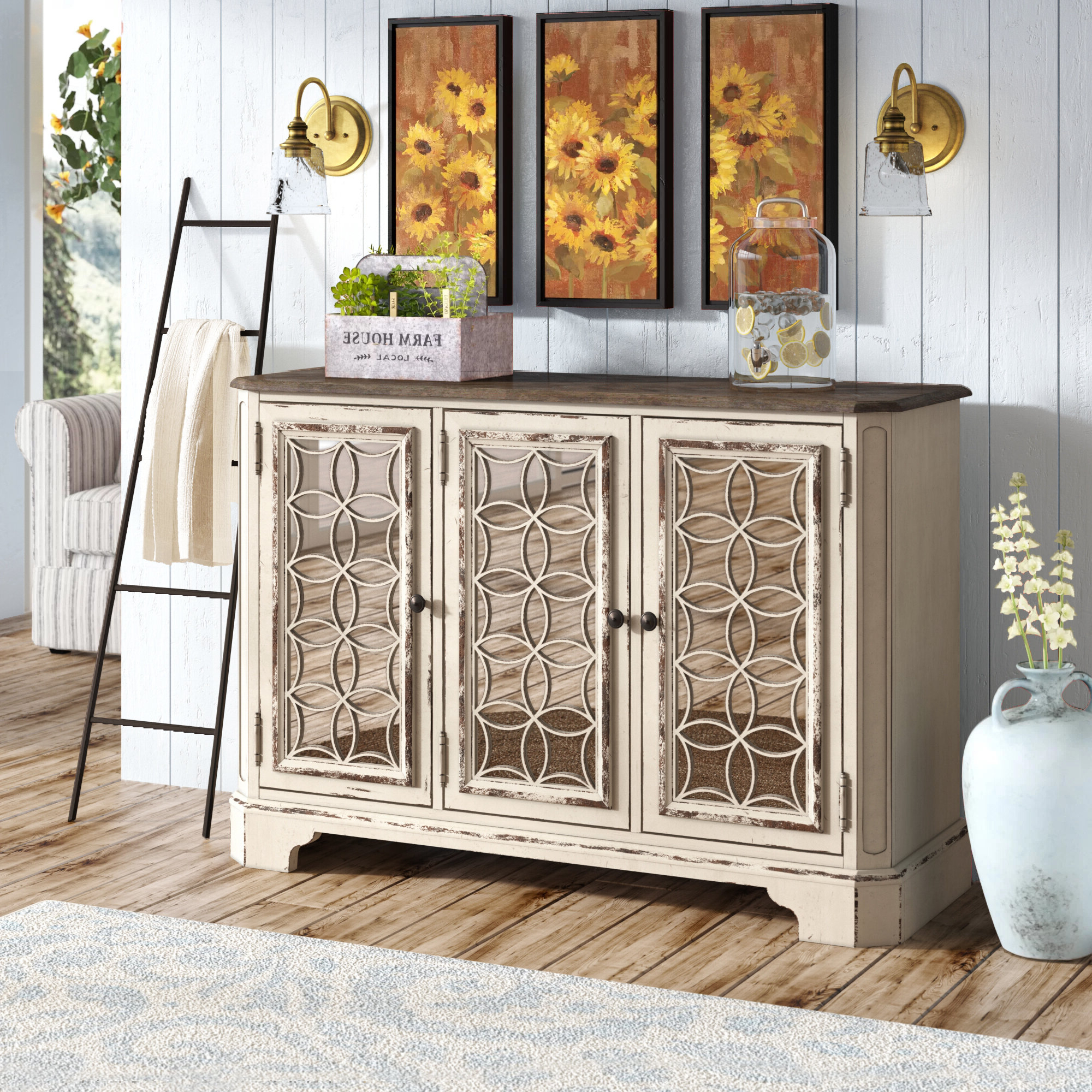 Tavant Sideboard With Tiphaine Sideboards (View 12 of 20)